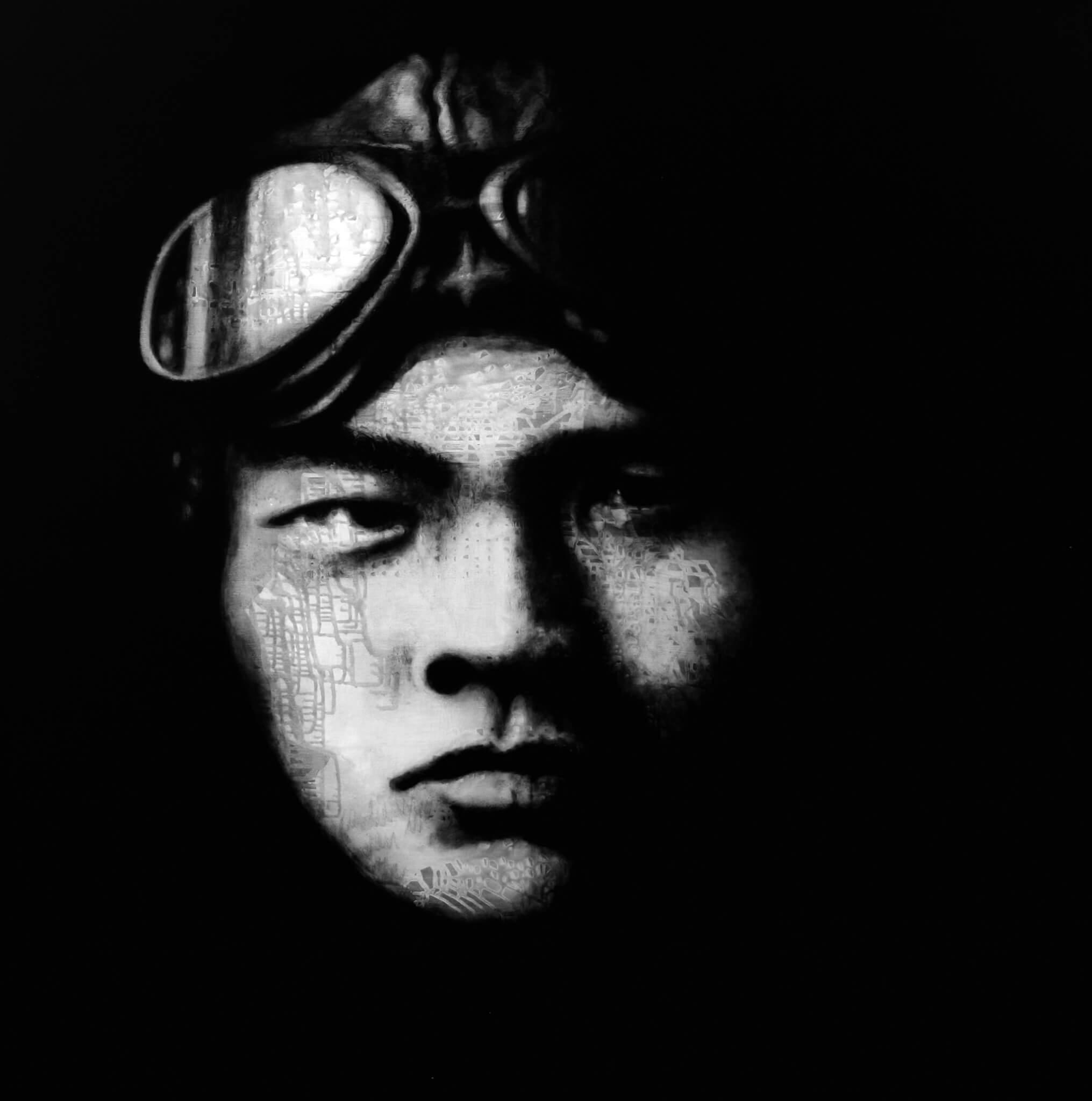 Kamikaze II, 2010