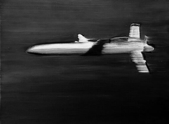 Drone, 2008